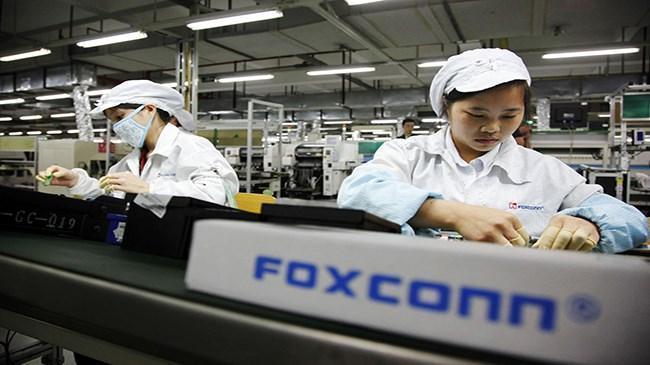 iPhone'un imalatçısından dev yatırım | Teknoloji Haberleri