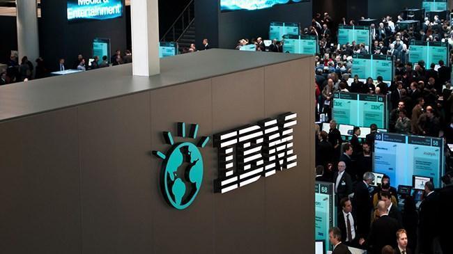IBM'in ikinci çeyrekte kârı yükseldi | Ekonomi Haberleri
