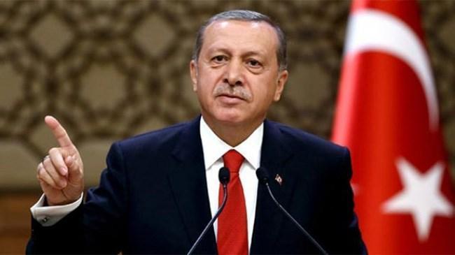 Erdoğan'dan kredi derecelendirme kuruluşlarına sert tepki | Ekonomi Haberleri