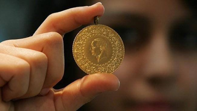 Altın fiyatları ne kadar oldu? En güncel altın fiyatları ( 30 Nisan 2019 Çeyrek altın fiyatları )