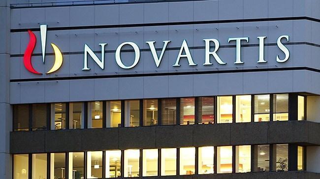 Novartis Türkiye'ye 'ihlal' soruşturması   Ekonomi Haberleri
