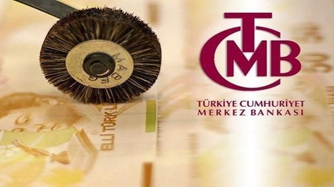 Merkez Bankası repo ihalesi açtı | Piyasa Haberleri