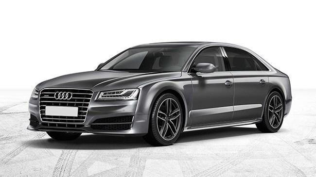 Audi'ye de emisyon testi yanıltıcı yazılım tespit edildi