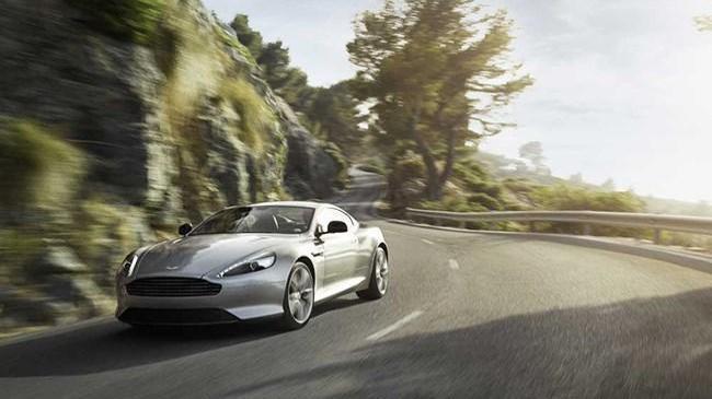 Alman devi Aston Martin'in yüzde 20 hissesini alacak | Ekonomi Haberleri