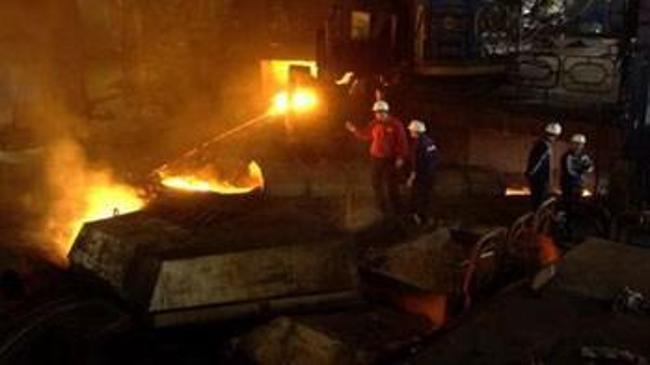 Tata Steel, İngilitere'de bin kişiyi işten çıkarıyor   Genel Haberler