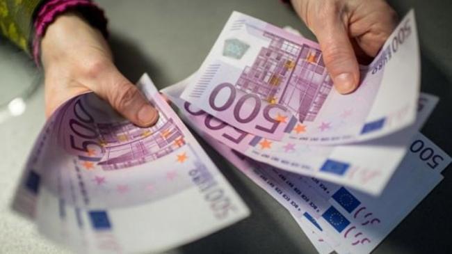 500 Euro tedavülden kaldırılıyor | Ekonomi Haberleri