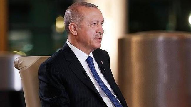 Cumhurbaşkanı Erdoğan yeni sistemi anlattı | Ekonomi Haberleri
