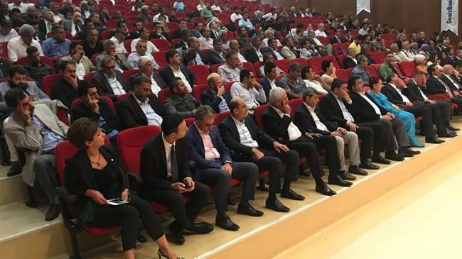 Diyarbakır 'zirvede' buluştu | Ekonomi Haberleri