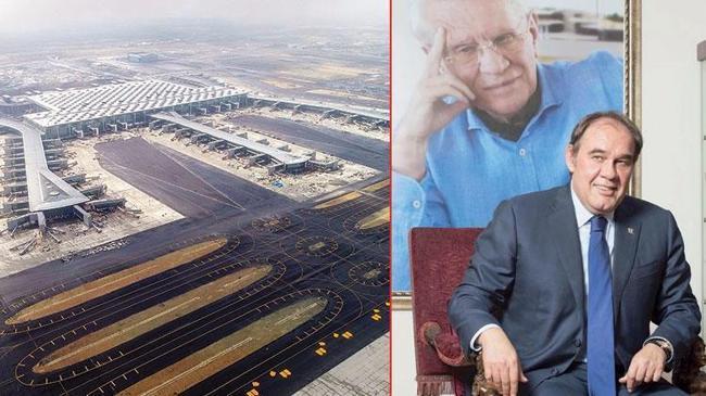 Yeni Havalimanı'nın enerjisi Total'den | Ekonomi Haberleri