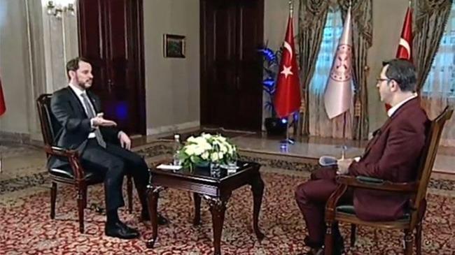 Bakan Albayrak: Seçimden sonra ekonomik göstergeler daha iyi olacak | Ekonomi Haberleri