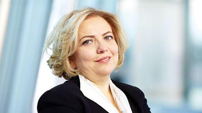 Türkiye İş Bankası'na ilk kadın başkan | Ekonomi Haberleri