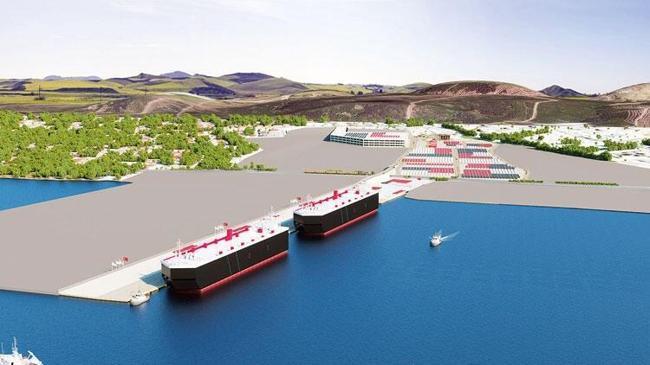 Otomotiv limanı için Japonya'dan kredi   Ekonomi Haberleri