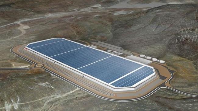 Tesla Almanya'da 500 bin adet otomobil üretmeyi planlıyor | Ekonomi Haberleri