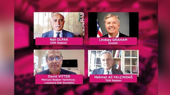 ABD'den Türkiye'ye liderlik mesajı   Ekonomi Haberleri
