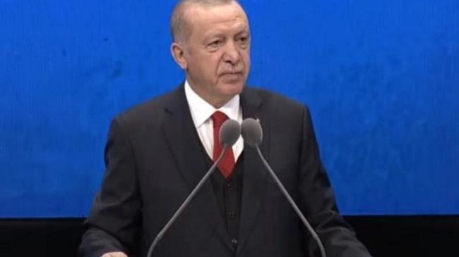 Cumhurbaşkanı Erdoğan: Ekonomimiz bağışıklık sistemini güçlendiriyor | Ekonomi Haberleri