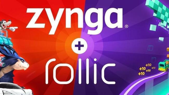 Zynga, yerli oyun şirketi Rollic'i satın aldı | Teknoloji Haberleri