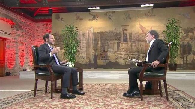Bakan Albayrak'tan önemli açıklamalar | Ekonomi Haberleri