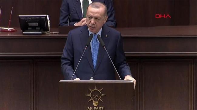 Cumhurbaşkanı Erdoğan'dan ekonomi mesajları: Merkez Bankası, TL, döviz ve enflasyon... | Ekonomi Haberleri