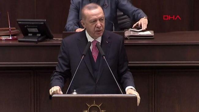 Cumhurbaşkanı Erdoğan yerli aşı için tarih verdi | Ekonomi Haberleri