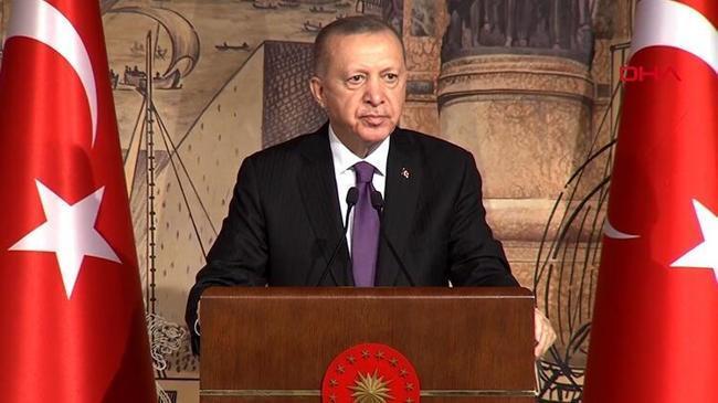 Cumhurbaşkanı Erdoğan'dan dolar ve Euro açıklaması | Ekonomi Haberleri
