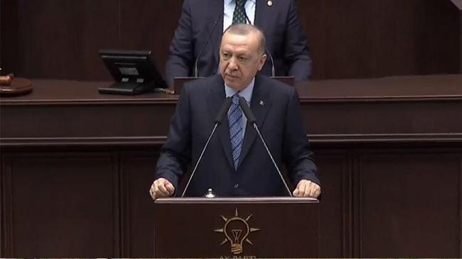 Cumhurbaşkanı Erdoğan: Reform paketlerini yakında sunacağız | Ekonomi Haberleri