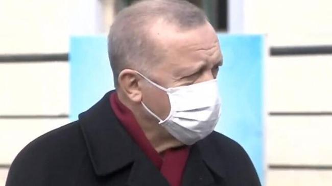 Cumhurbaşkanı Erdoğan'dan gıda fiyatlarındaki artış için ağır ceza uyarısı! | Ekonomi Haberleri