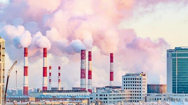 10 soruda Paris İklim Anlaşması   Ekonomi Haberleri