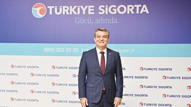 Türkiye Sigorta, katılım şirketi kuruyor   Ekonomi Haberleri