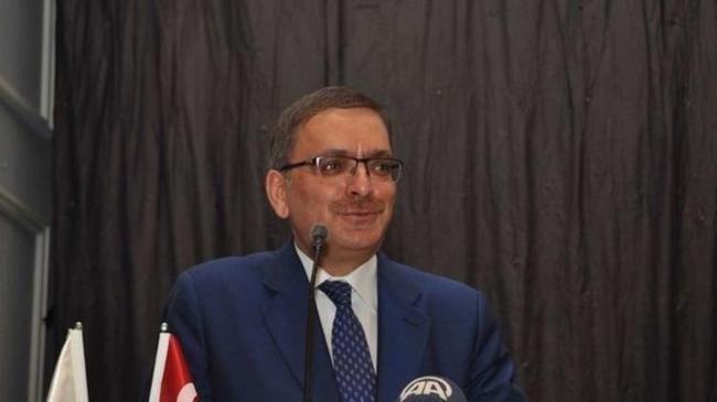 SPK'nın yeni başkanı belli oldu | Ekonomi Haberleri