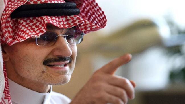Suudi prens Talal'in hangi şirketlerde yatırımı var? | Ekonomi Haberleri