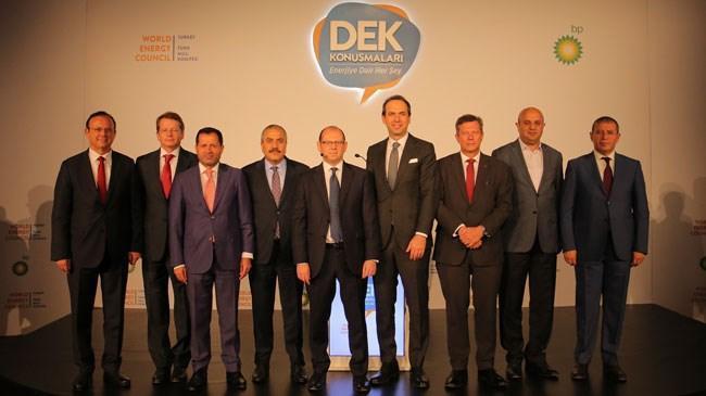 """""""Türkiye'ye inancımız tam""""   Ekonomi Haberleri"""