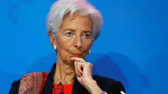IMF'den ticaret ve kur savaşları uyarısı   Ekonomi Haberleri