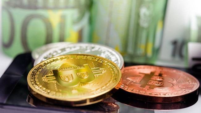 Kripto paralarda 1 ay sonra ilk!   Bitcoin Haberleri