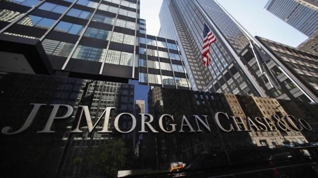 ABD'li dev banka kârını artırdı | Ekonomi Haberleri