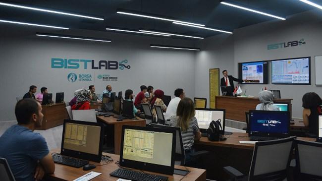 Borsa İstanbul A.Ş. ve Konya Büyükşehir Belediyesi iş birliği ile BISTLAB açılışı yapıldı | Borsa İstanbul Haberleri