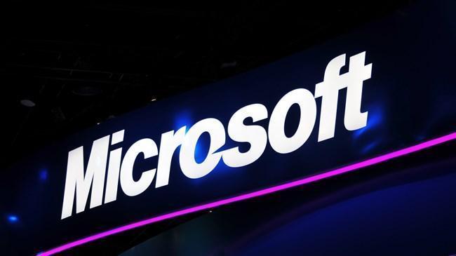 Microsoft'un net karı ve geliri yükseldi   Ekonomi Haberleri