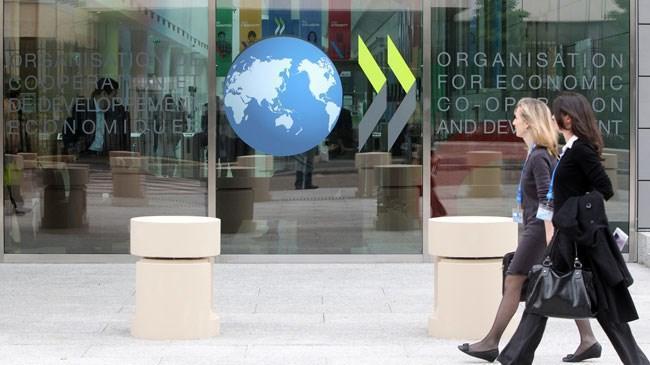 OECD'den büyümeye 'milliyetçilik' tehdidi uyarısı   Ekonomi Haberleri