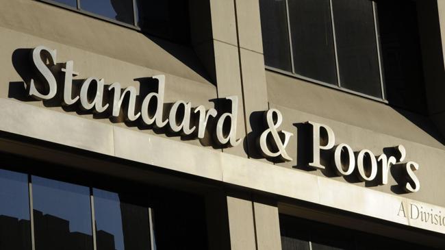 S&P Hindistan'ın kredi notunu teyit etti   Ekonomi Haberleri