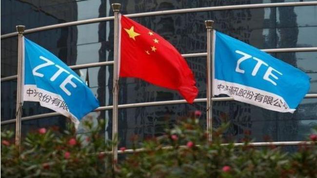 Netaş'ın Çinli ortağına ABD darbesi | Ekonomi Haberleri