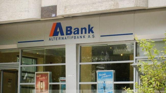 Alternatifbank'ın sermaye artırımına onay | Ekonomi Haberleri