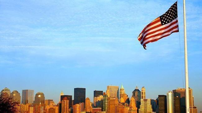 ABD'de ISM imalat dışı endeksi 16 ayın zirvesinde  | Ekonomi Haberleri