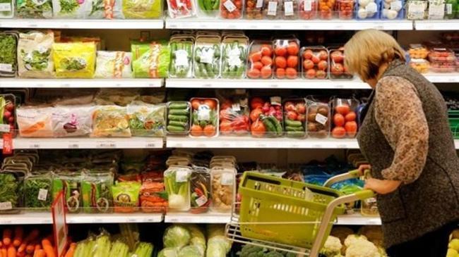 Euro Bölgesi'nde enflasyon yükseldi | Ekonomi Haberleri