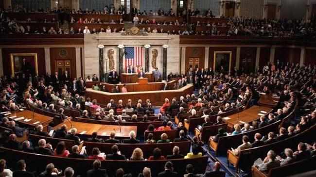 ABD Senatosu bütçe tasarısını onayladı | Ekonomi Haberleri