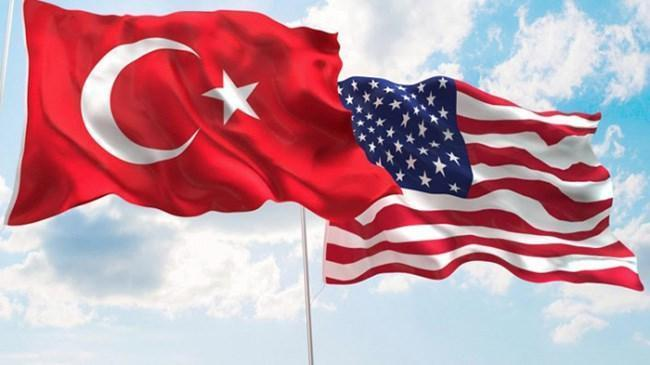 ABD'den 'Türkiye' açıklaması | Politika Haberleri
