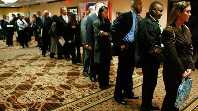 ABD'de işsizlik maaş başvuruları beklentilerin üzerinde | Ekonomi Haberleri