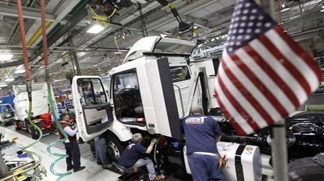 ABD'de özel sektör istihdamı 5 ayın zirvesinde | Ekonomi Haberleri