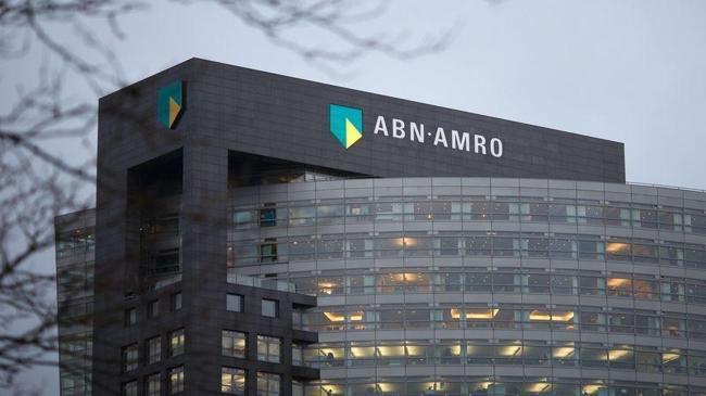 ABN AMRO 480 milyon Euro cezayı kabul etti | Ekonomi Haberleri