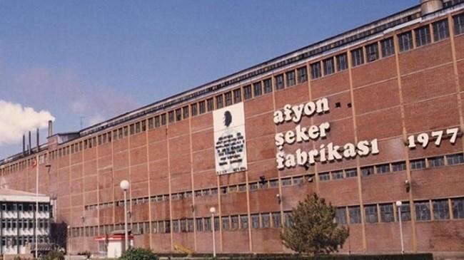 İhale sona erdi! İşte dev fabrikanın yeni sahibi   Ekonomi Haberleri
