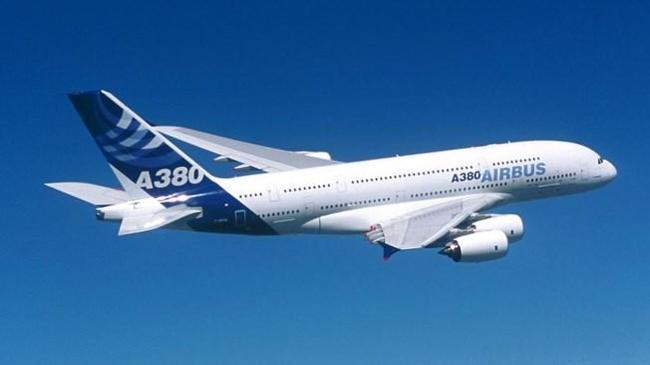 ABD, Airbus uçaklarına gümrük vergisini artıracak | Ekonomi Haberleri