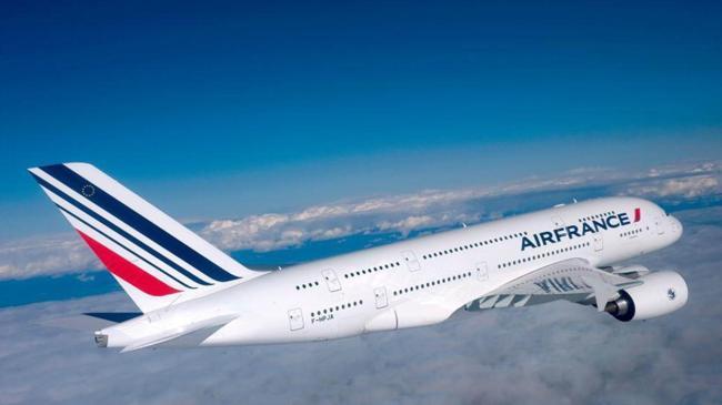 Air France'daki kamu payı 2 katına çıkarıldı | Ekonomi Haberleri
